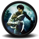 128x128px size png icon of DarkSector new 1