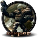 128x128px size png icon of Demigod 1