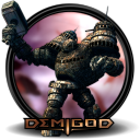 128x128px size png icon of Demigod 2