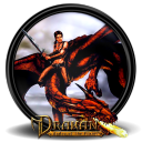 128x128px size png icon of Drakan Order of the Flame 1