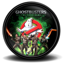 128x128px size png icon of Ghostbusters The Video Game 1