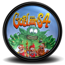 128x128px size png icon of Gobliiins 4 1