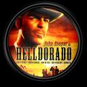 128x128px size png icon of Helldorado 1