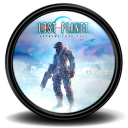 128x128px size png icon of Lost Planet Extreme Condition 1