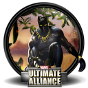 128x128px size png icon of Marvel Ultimate Alliance 1