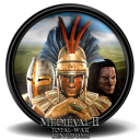 Medieval II Total Wars Kingdoms 1 Icon