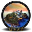 128x128px size png icon of Myst Real 1
