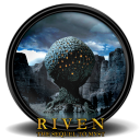 128x128px size png icon of Myst Riven 1
