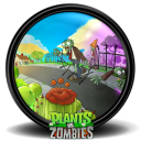 128x128px size png icon of Plants vs Zombies 1