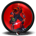 128x128px size png icon of Shadow Warrior 1