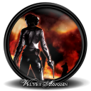 128x128px size png icon of Velvet Assassin 2