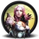 128x128px size png icon of Aion 10