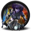 128x128px size png icon of Aion 11