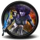 128x128px size png icon of Aion 12