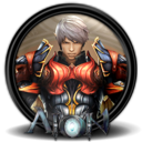 128x128px size png icon of Aion 9
