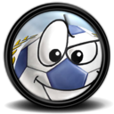128x128px size png icon of Anstoss 2007 2