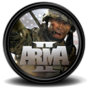 128x128px size png icon of Armed Assault 2 5