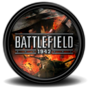 128x128px size png icon of Battlefield 1942 new 3