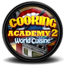 128x128px size png icon of Cooking Academy 2 1