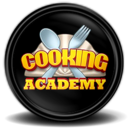 128x128px size png icon of Cooking Academy 3