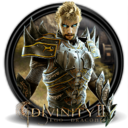 128x128px size png icon of Divinity II Ego Draconis 3