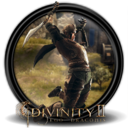 128x128px size png icon of Divinity II Ego Draconis 6