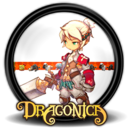 128x128px size png icon of Dragonica 2