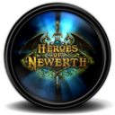 128x128px size png icon of Heroes of Newerth 2