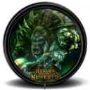 128x128px size png icon of Heroes of Newerth 4