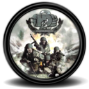 128x128px size png icon of Hidden Dangerous 2 2