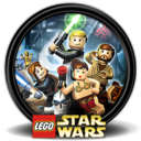 128x128px size png icon of LEGO Star Wars 4