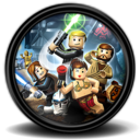128x128px size png icon of LEGO Star Wars 5