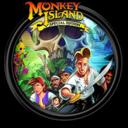 128x128px size png icon of Monkey Island SE 4