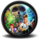 128x128px size png icon of Monkey Island SE 5