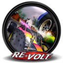 128x128px size png icon of Revolt 3