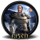 128x128px size png icon of Risen new 4
