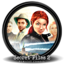 128x128px size png icon of Secret Files 2 3