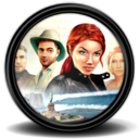 128x128px size png icon of Secret Files 2 4