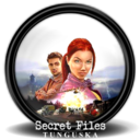128x128px size png icon of Secret Files 2 5