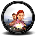 128x128px size png icon of Secret Files 2 6