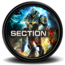 128x128px size png icon of Section 8 11