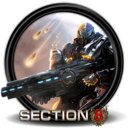 128x128px size png icon of Section 8 6