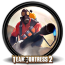 128x128px size png icon of Team Fortress 2 new 13