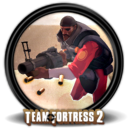 128x128px size png icon of Team Fortress 2 new 15