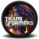 128x128px size png icon of Transformers Revenge of the Fallen 2