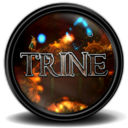 128x128px size png icon of Trine 6