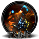 128x128px size png icon of Trine 7