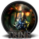 128x128px size png icon of Trine 8