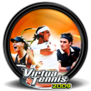 Virtua Tennis 2009 4 Icon