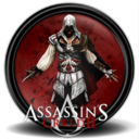 128x128px size png icon of Assassin s Creed II 4